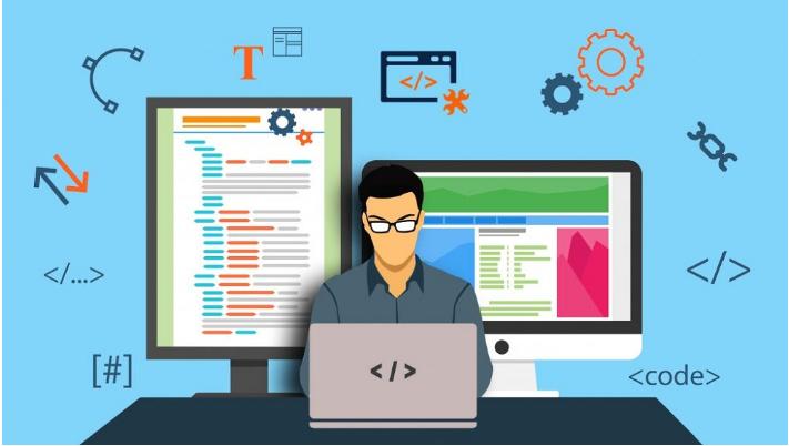 học lập trình website cho người mới