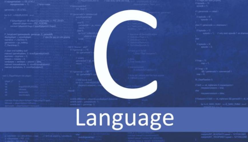 lập trình C