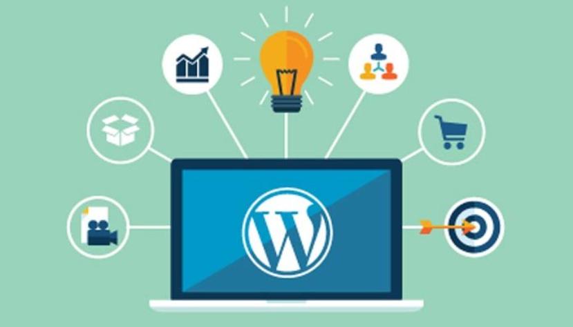 Lợi ích của website wordpress