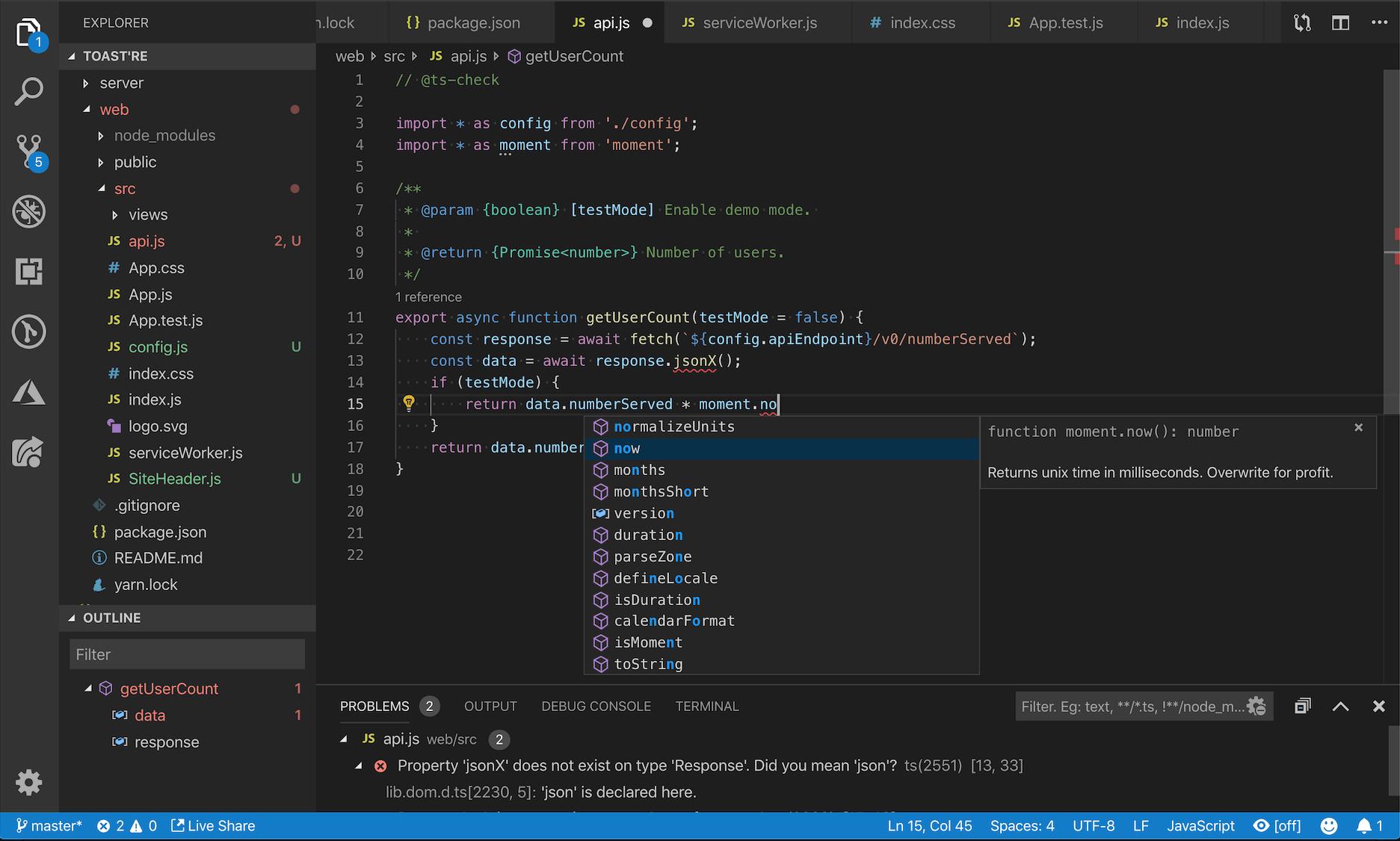 Ưu điểm của ngôn ngữ Java Script