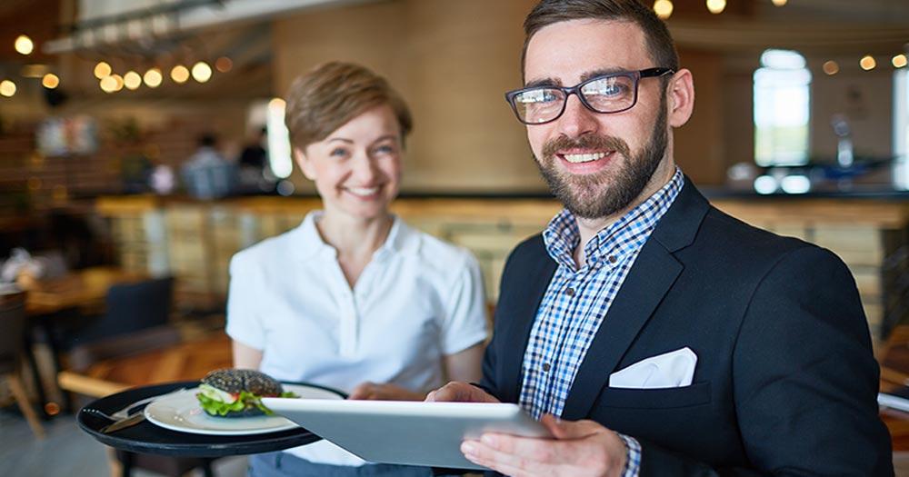 Các tính năng phổ biến của phần mềm order nhà hàng, gọi món