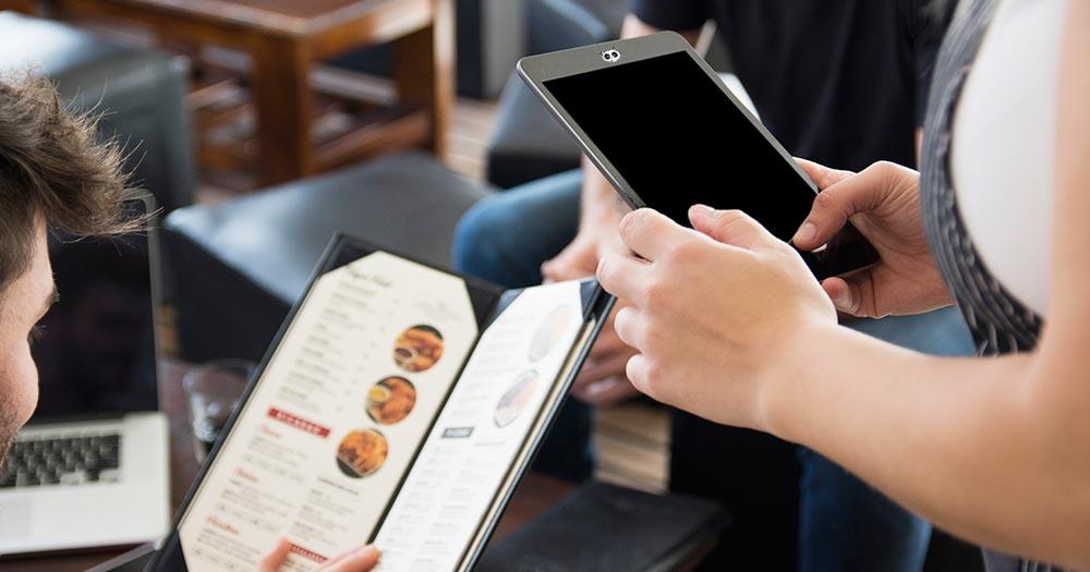 Những ưu điểm của phần mềm order nhà hàng, gọi món
