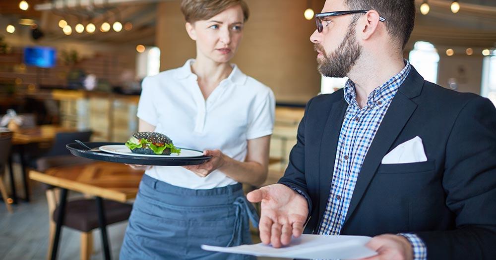 Phần mềm order nhà hàng, gọi món có thực sự cần thiết?