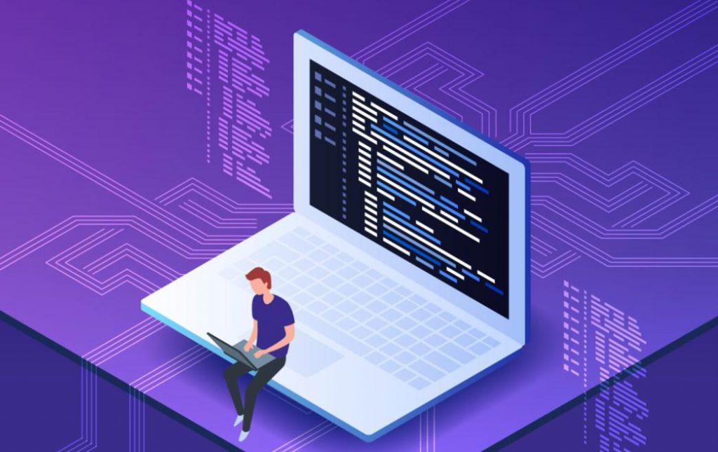 Lập trình phần mềm quản lý chuyên nghiệp