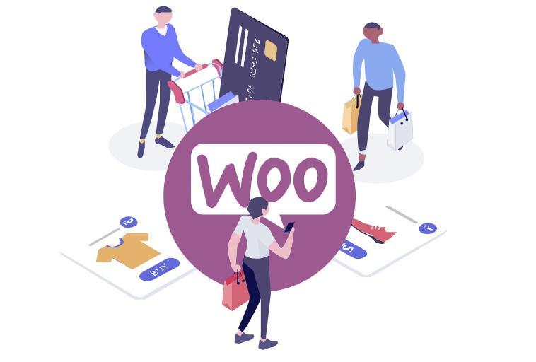 Woocommerce website bán hàng phải dễ sử dụng