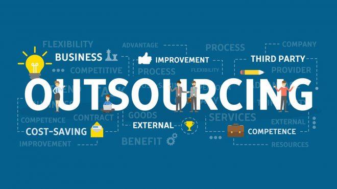 làm outsourcing là gì