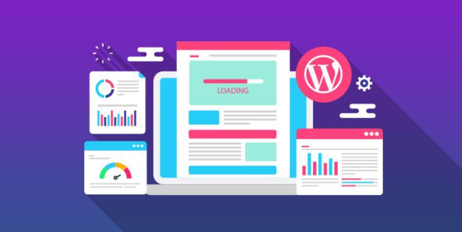 Tối ưu tăng tốc website wordpress
