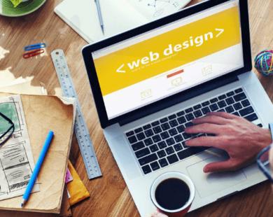 top 10 các công ty thiết kế web uy tín tại tphcm